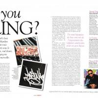 Article Bling Bling - L'Express Styles
