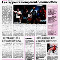 Article Rap & Jeux Vidéos - 20 Minutes