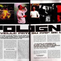 Reportage Rap en Pologne - Radikal