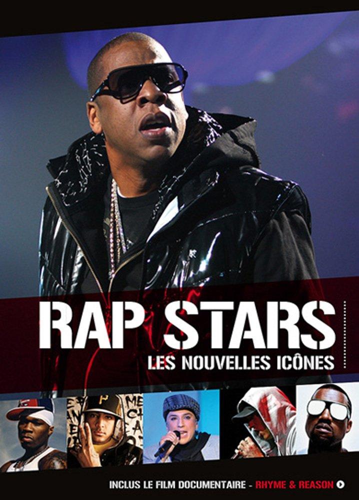 Couv rap stars